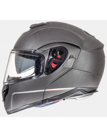 Casco ATOM SV SOLID MATT...