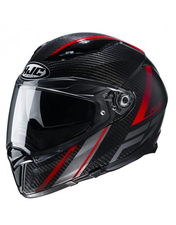 Casco F70 CARBON ESTON