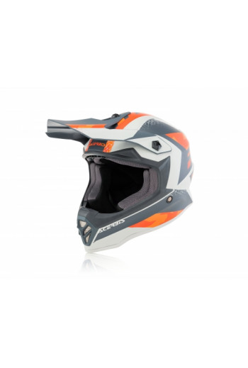 Acerbis steel junior